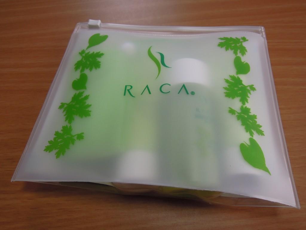 RACA(ラカ)でニキビ対策