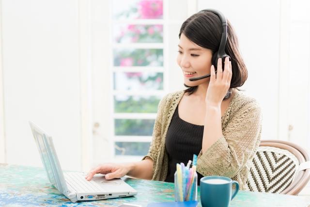 産経オンライン英会話Plusでおうち時間に英会話を学ぼう